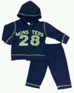 jacket set monster 85rb.(6m,9m,12m,18m,24m)(1)
